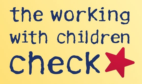 the working with children check