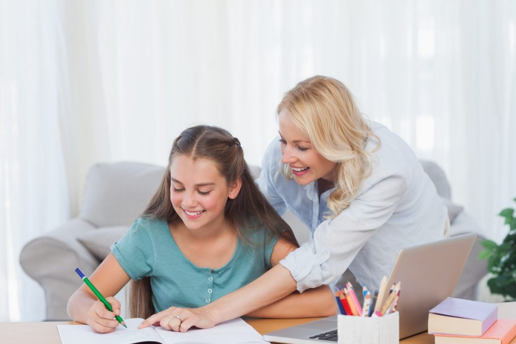 one to one tutoring of english and maths